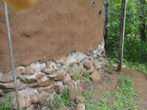 bathroom foundation